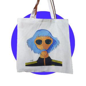 Bolsas de tela (Tote Bags)